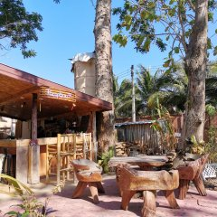 Отель Again At Naiharn Beach Resort Пхукет бассейн фото 2
