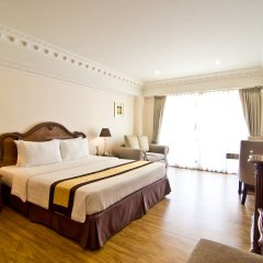 Отель LK Royal Suite Pattaya комната для гостей фото 2