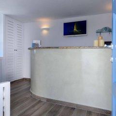 Отель Kamares Apartments Греция, Остров Санторини - отзывы, цены и фото номеров - забронировать отель Kamares Apartments онлайн сауна