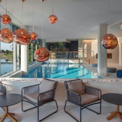 Crystal House Suite Hotel & Spa питание