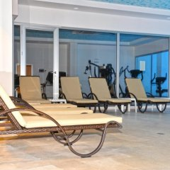 Отель Justiniano Deluxe Resort – All Inclusive Окурджалар бассейн фото 2