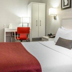 Отель The GEM Hotel - Chelsea США, Нью-Йорк - отзывы, цены и фото номеров - забронировать отель The GEM Hotel - Chelsea онлайн комната для гостей фото 5
