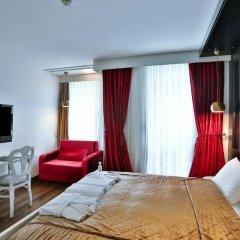 Senatus Suites Турция, Стамбул - 12 отзывов об отеле, цены и фото номеров - забронировать отель Senatus Suites онлайн комната для гостей фото 5