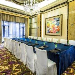 Отель Chateau Star River Guangzhou Peninsula развлечения
