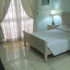 Отель Casa Nicarosa Hotel and Residences Филиппины, Манила - отзывы, цены и фото номеров - забронировать отель Casa Nicarosa Hotel and Residences онлайн комната для гостей фото 2