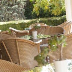 Отель Villa Jerez Испания, Херес-де-ла-Фронтера - отзывы, цены и фото номеров - забронировать отель Villa Jerez онлайн фото 8