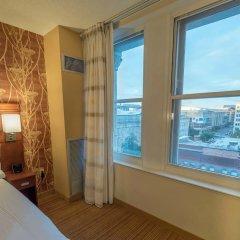 Отель Courtyard Washington Convention Center США, Вашингтон - отзывы, цены и фото номеров - забронировать отель Courtyard Washington Convention Center онлайн комната для гостей фото 2