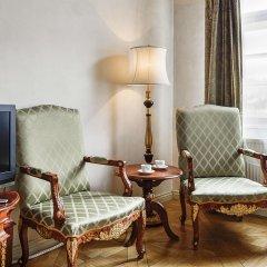 Hotel Residence Bijou de Prague удобства в номере фото 2
