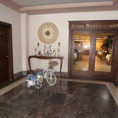 La Bella Bergama Турция, Дикили - отзывы, цены и фото номеров - забронировать отель La Bella Bergama онлайн фото 7