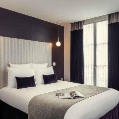 Отель Mercure Paris Opéra Garnier комната для гостей