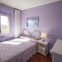 Отель Villa Carvajal Бланес комната для гостей фото 2