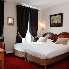 Отель Best Western Aramis Saint-Germain сейф в номере