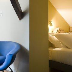 Отель Helzear Montparnasse Suites комната для гостей