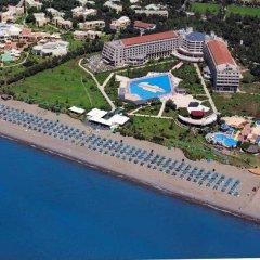 Отель Kaya Belek бассейн фото 8