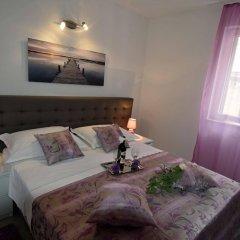 Отель Kuzma Rooms комната для гостей фото 4