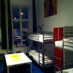 Отель Kiez Hostel Berlin Германия, Берлин - отзывы, цены и фото номеров - забронировать отель Kiez Hostel Berlin онлайн фото 18