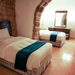 Отель Old Village Resort-Petra Иордания, Вади-Муса - отзывы, цены и фото номеров - забронировать отель Old Village Resort-Petra онлайн комната для гостей фото 5