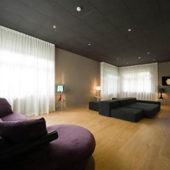 Hotel La Corte Каша комната для гостей фото 5