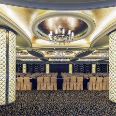 Отель Mercure Shanghai Royalton развлечения