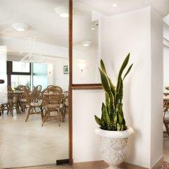 Hotel Zeus Римини интерьер отеля фото 3