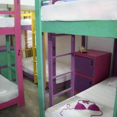 Отель The Mermaid Hostel Downtown - Adults Only Мексика, Канкун - отзывы, цены и фото номеров - забронировать отель The Mermaid Hostel Downtown - Adults Only онлайн детские мероприятия фото 3