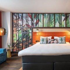 Отель Indigo Brussels - City Бельгия, Брюссель - отзывы, цены и фото номеров - забронировать отель Indigo Brussels - City онлайн фото 2