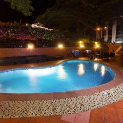 Victoria Crown Plaza Hotel Лагос с домашними животными