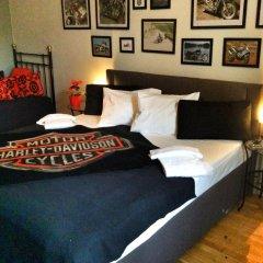 Апартаменты Apartments Harley Style комната для гостей фото 5