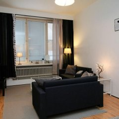 Апартаменты Experience Living Urban Apartments комната для гостей фото 3