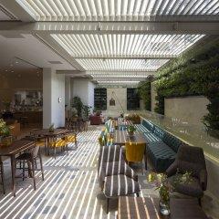 Отель COCO-MAT Athens BC Афины гостиничный бар