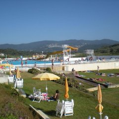 Отель Sintra Sol - Apartamentos Turisticos пляж