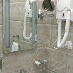 Отель Seven Wonders Hotel Иордания, Вади-Муса - отзывы, цены и фото номеров - забронировать отель Seven Wonders Hotel онлайн ванная фото 2