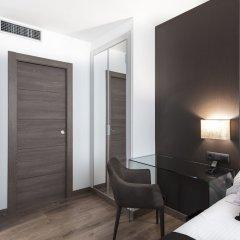Отель Suite Home Sardinero балкон