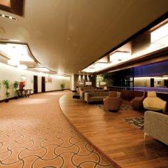 Dedeman Gaziantep Hotel & Convention Center интерьер отеля фото 2