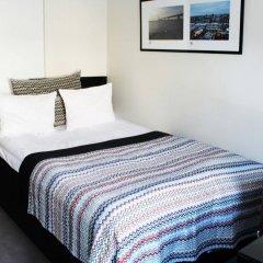 Avenue Hotel Copenhagen комната для гостей