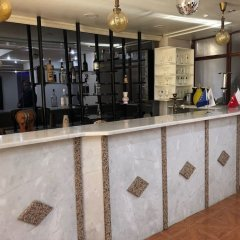 Cenka Hotel интерьер отеля