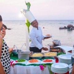 Отель Franklyn D. Resort & Spa All Inclusive питание фото 2