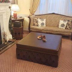Отель Commodore Лондон интерьер отеля фото 3