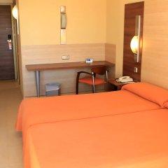 Aqua Hotel Aquamarina & Spa комната для гостей фото 3