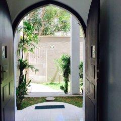 Отель Villa Raha ванная фото 2