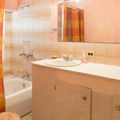 Отель Gibbs Chateau Ямайка, Монтего-Бей - отзывы, цены и фото номеров - забронировать отель Gibbs Chateau онлайн ванная