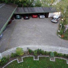 Hotel Villa Konstanz Берлин парковка