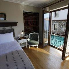 Отель Akanthus Ephesus Сельчук комната для гостей фото 4