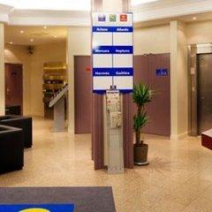 Отель Comfort Hotel Toulouse Sud Франция, Рамонвиль-Сент-Ань - отзывы, цены и фото номеров - забронировать отель Comfort Hotel Toulouse Sud онлайн спа