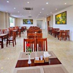 Отель Rigel Hotel Вьетнам, Нячанг - отзывы, цены и фото номеров - забронировать отель Rigel Hotel онлайн питание фото 2