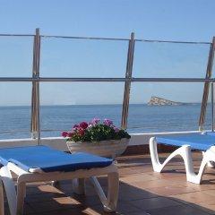 Отель Avenida Испания, Пляж Леванте - отзывы, цены и фото номеров - забронировать отель Avenida онлайн балкон