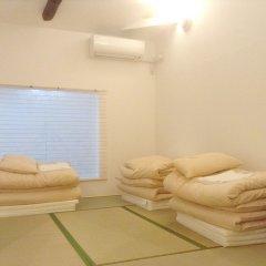 Sato San's Rest - Hostel Токио комната для гостей