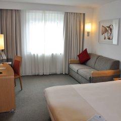 Отель Novotel Andorra комната для гостей