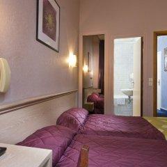 Отель Hôtel Flor Rivoli Франция, Париж - 4 отзыва об отеле, цены и фото номеров - забронировать отель Hôtel Flor Rivoli онлайн комната для гостей фото 5
