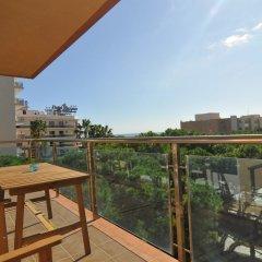 Отель HomeHolidaysRentals Apartamento Solmar - Costa Barcelona Испания, Санта-Сусанна - отзывы, цены и фото номеров - забронировать отель HomeHolidaysRentals Apartamento Solmar - Costa Barcelona онлайн фото 10